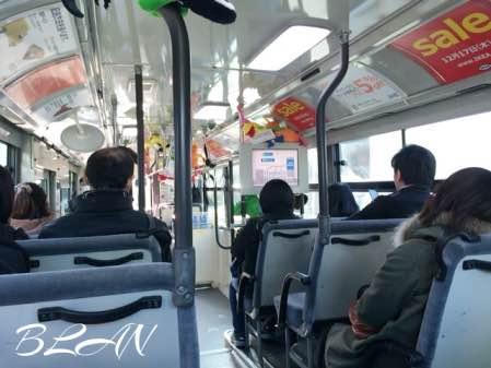 イケア港北 シャトルバス新横浜駅