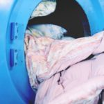 羽毛布団の宅配クリーニング