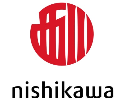 西川チェーンのロゴ